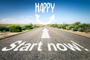 Happy Start now